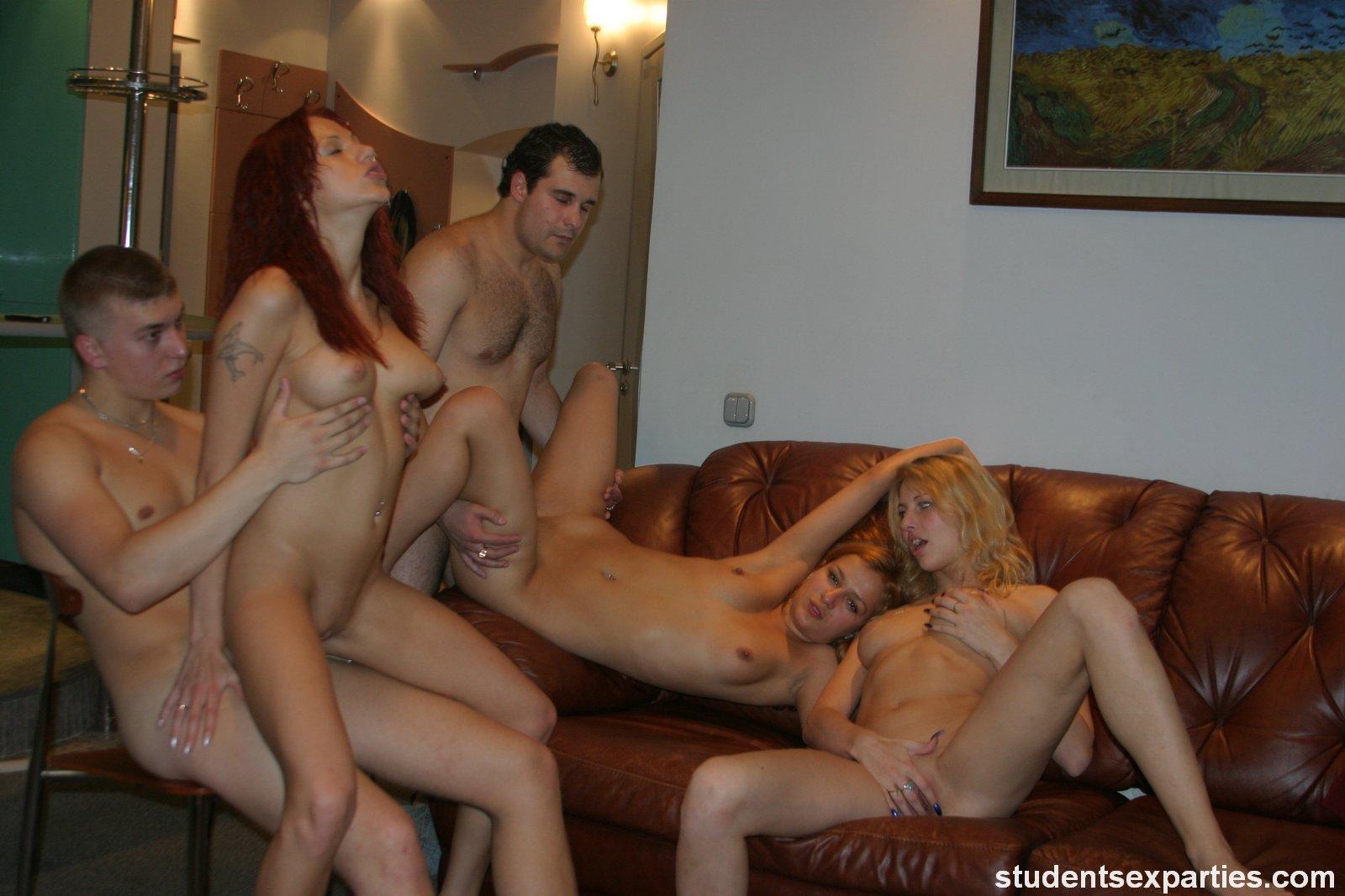 Секс оргия в русском клубе порно 2 фотография