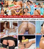 8th Street Latinas Adult Review