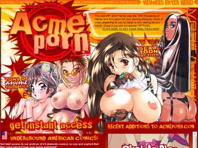 ACME Porn