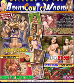 Search for: Adult Comics World