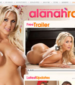 Alanah Rae Adult Review