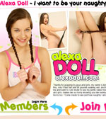 Alexa Doll Adult Review