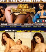 Arab Street Hookers Adult Review