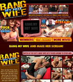 Bang My Hot Wife Adult Review