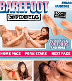 Search for: Barefoot Confidential