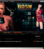 BDSM Tryouts Adult Review