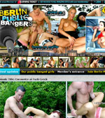 Search for: Berlin Public Bangers