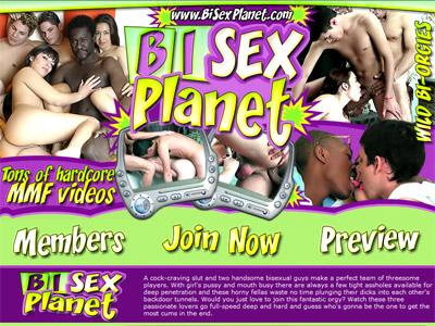 Bi Sex Planet