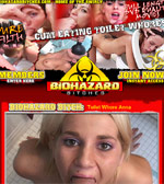 BioHazard Bitches Adult Review