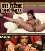 Search for: Black Shemale X