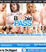 Boobie Pass