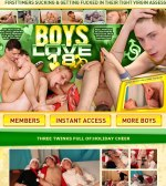 Boys Love 18 Adult Review