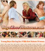 Boys Love Matures Adult Review