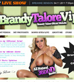 Brandy Taylore VIP Adult Review