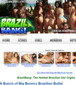 Brazil Bang Adult Review