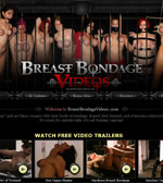 Breast Bondage Videos Adult Review