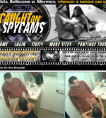 Caught On Spy Cams Adult Review
