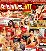 Celebrities on Net