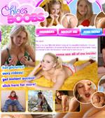 Chloes Boobs