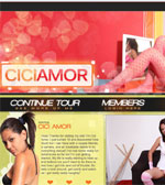 Search for: CiCi Amor