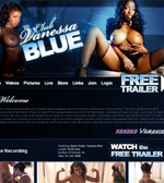 Club Vanessa Blue Adult Review