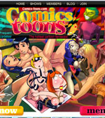 Search for: Comics Toons