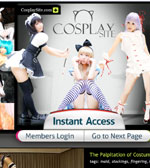 Search for: Cos Play Site