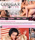 Search for: Cougar Sex Club