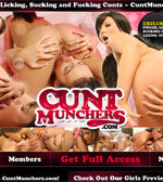 Cunt Munchers Adult Review