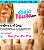 Cutie Tease Adult Review