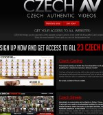 Search for: Czech AV