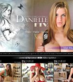 Search for: Danielle FTV