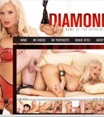 Diamond Foxxx Adult Review