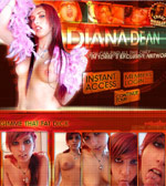 Diana Dean Web Adult Review
