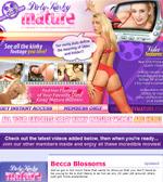 Dirty Kinky Mature