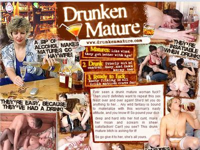 ... Reviewer Opinion: 15.0 / 20. 71/100. Drunken Mature