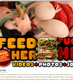 Search for: Feed Her Fuck Her
