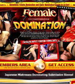 Female Domination Adult Review