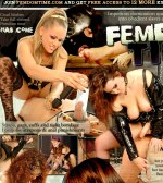 Search for: Femdom Time