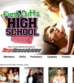 Fresh Outta High School Adult Review