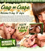 Gag n Gape Adult Review