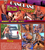 Gangland Victims Adult Review