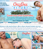 Gay Sex Resort Adult Review