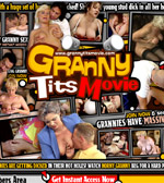 Granny Tits Movie Adult Review