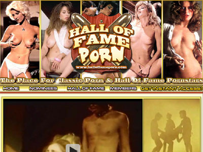 hall of fame pregnant porn: