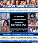Hall of Fame Stars Adult Review