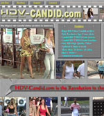 Search for: HDV Candid