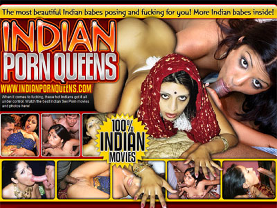 Indian Porn Queens