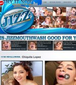 Search for: Jizz Mouthwash