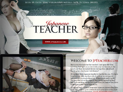 Jp Teacher